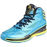 adidas Adizero Crazy Light 3 Mens Basketball Sneakers / Shoes