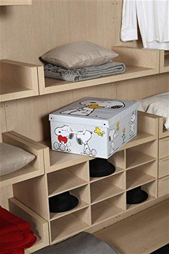 Caja de almacenaje decorativa por solo 13,85€