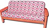 Lifestyle Covers Southwest Full Futon Cover