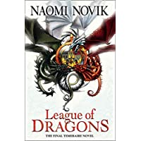 League of Dragons: Book 9