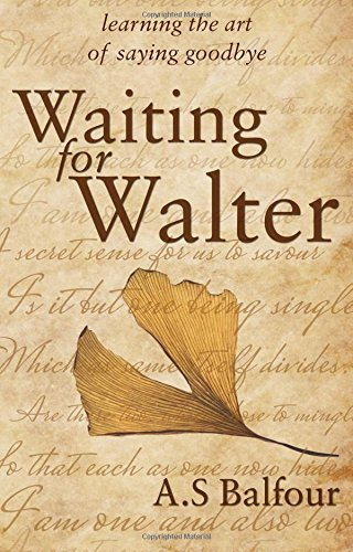 Waiting for Walter ebook