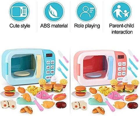 Tianxiu Juego De Juegos De Simulación De Cocina para Niños ...