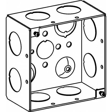 4sdb 75 4s Box 2 18 Deep 34 Ko