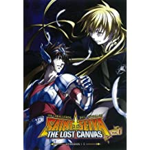 Saint Seiya : Los Caballeros Del Zodiaco - The Lost Canvas - Vol. 1