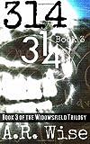 314 Book 3 (The Widowsfield Trilogy) (Volume 3)