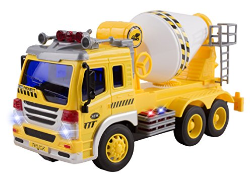 toy 18 wheeler flatbed - 8
