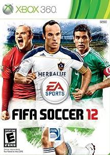 FIFA Soccer 12 - Xbox 360