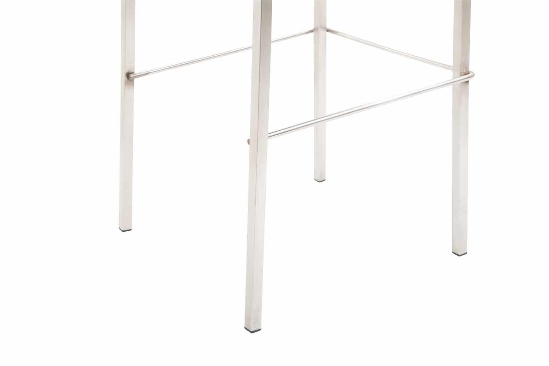 Clp sgabello bar kado impilabile sedia cucina imbottita