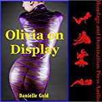 Olivia on Display: Serving Norman and His Friends | Danielle Gold