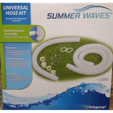 Summer Waves Universal Hose Kit