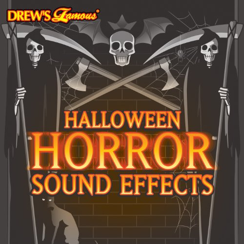 Halloween Horror Sound ()
