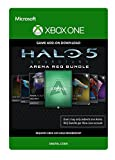 Halo 5 Guardians: Arena REQ Bundle - Xbox One Digital Code