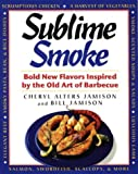 Sublime Smoke, Bill Jamison and Cheryl A. Jamison, 1558321071