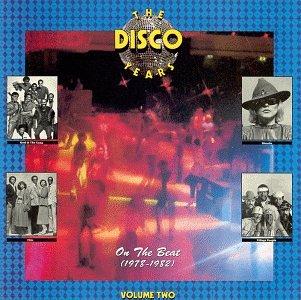 The Disco Years: On The Beat (1978-1982) (Gloria Cd Single)