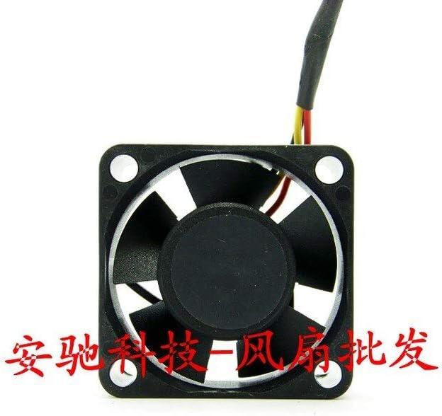 SUNON 4020 40mm 4cm DC 12V 0.6W KDE1204PKV2 3 line silent axial cooling fans