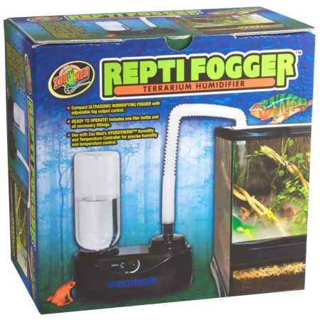 Zoo Med Reptifogger Terrarium Humidifier by Zoo Med
