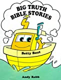 Betty Boat, Andy Robb, 0570055687