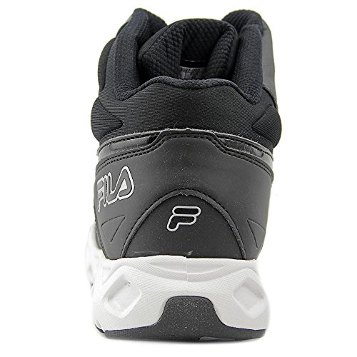 Fila Men's Torranado Men's Footwear In Size 48 Black