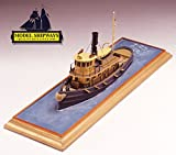 model boats kits to build wood - Model Shipways Taurus Tugboat 1930 Solid Hull 1:96 Scale MS2021 - Model Expo: REGULAR $89.99 - ON SALE! …