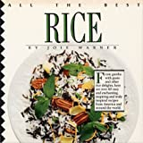 All the Best Rice, Joie Warner, 0688133452