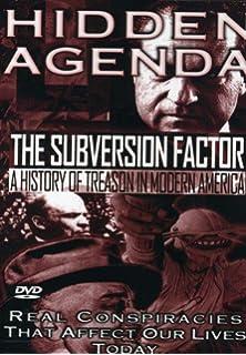 Amazon.com: Hidden Agenda, Vol. 6 - No Place to Hide, The ...