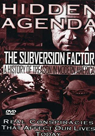 Hidden Agenda 2: Subversion Factor - History Of Edizione ...