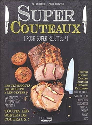 Télécharger en ligne Supers couteaux pdf ebook