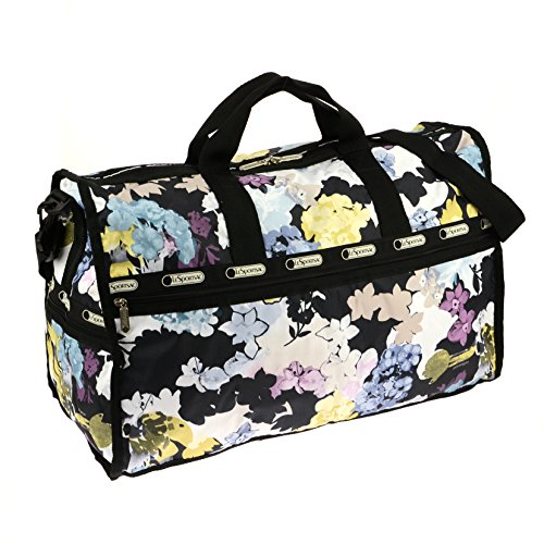 LeSportsac Large Weekender Bag, Euphoria, One Size