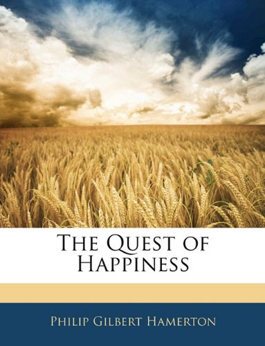 the quest for happiness - 9