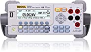 Rigol DM3058E Benchtop Multimeters - Type: Digital, Style: Bench