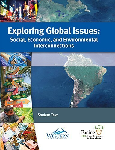 Workbook biodiversity worksheets : Exploring Global Issues Social, Economic, and Environmental ...