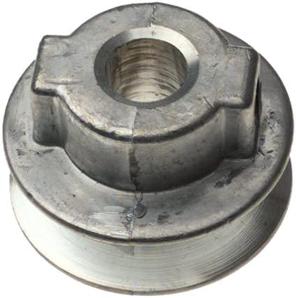 "Chicago Die Cast 175A 3//4/"" x 1.75 V-Grooved Pulley"