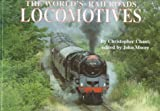 Railway Locomotives, Christopher Chant, 0791055604
