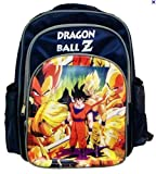 Dragon Ball Z Full Size Backpack 16″ (Dragon Ball Z), Bags Central