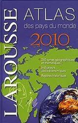 Atlas des pays du monde 2010
