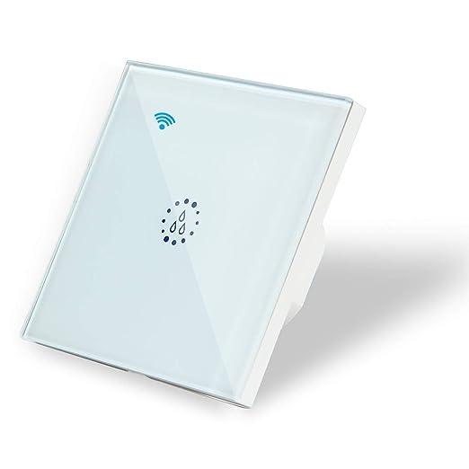 FOONEE Interruptores Inteligentes del Calentador de Agua, WiFi ...