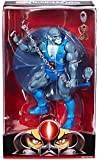 Mattel Thundercats Club Third Earth Panthro Exclusive Action Figure