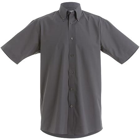 Camisa de fuerza de trabajo de manga corta: Amazon.es: Hogar