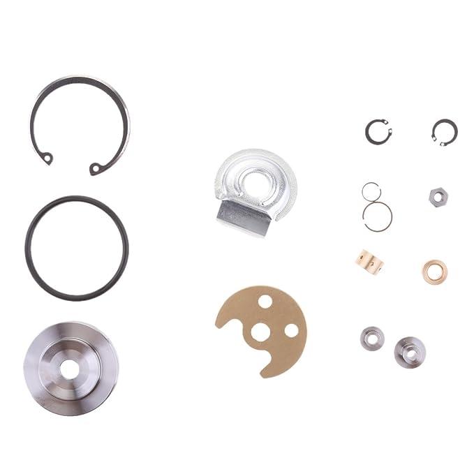 sharplace Kit turbocompressore Turbo de reconstrucción accesorios: Amazon.es: Coche y moto