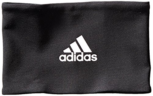 adidas Football Skull Wrap (Black, One Size) (Athletic Headband Adidas)