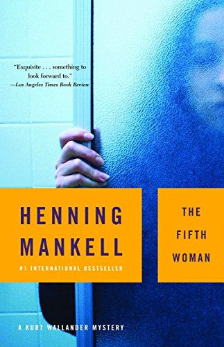 Books : The Fifth Woman (A Kurt Wallander Mystery)