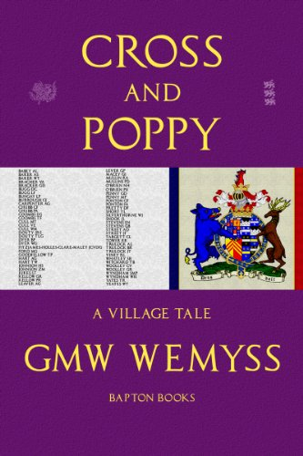 cross and poppy a village tale village tales book 1 kindle