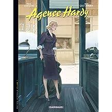 Agence Hardy Intégrale