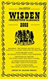 img - for 2002 Wisden Cricketers Almanack book / textbook / text book