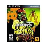 New Take-Two Red Dead Redemption: Undead Nightmare Collection Ps3 Excellent Performance