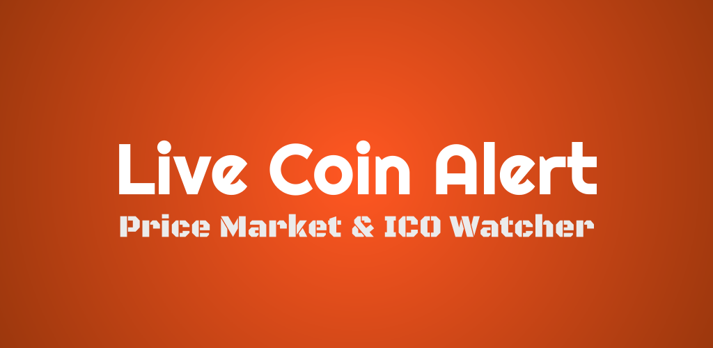 live coin market prices
