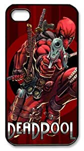 Deadpool Customizable iphone 6 4.7 Case by LZHCASE