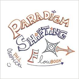 Book Paradigm Shifting Flowbook