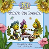 "Violets Big Bracelet: Read-to-Me Storybook ( "" Fifi and the Flowertots "" )"