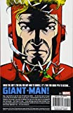 Ant-Man/Giant-Man: Growing Pains